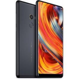 Xiaomi Mi MIX 2, 6GB/64GB, Global Version, černý