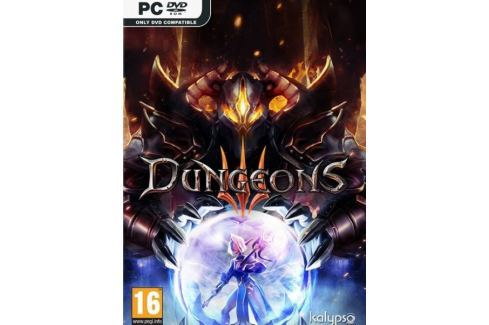Dungeons 3 Extremely Evil Edition Hry na PC